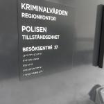 Kriminalvården Regionkontor